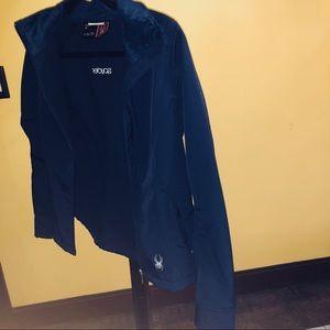 Spyder Fresh Air Soft Shell Jacket